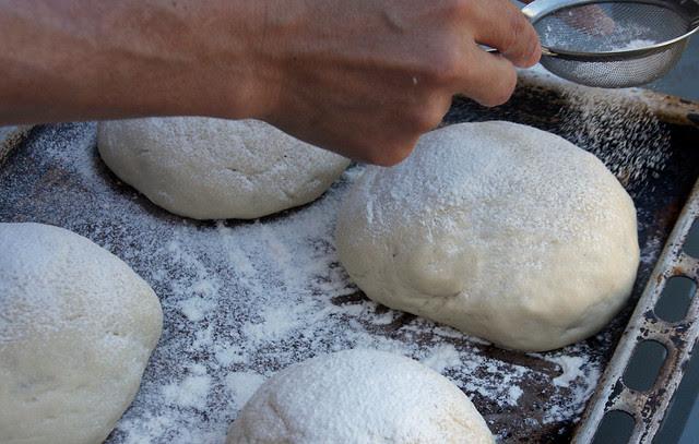 Pan de Campo 124