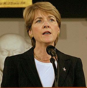 Massachusetts Attorney General Martha Coakley ...