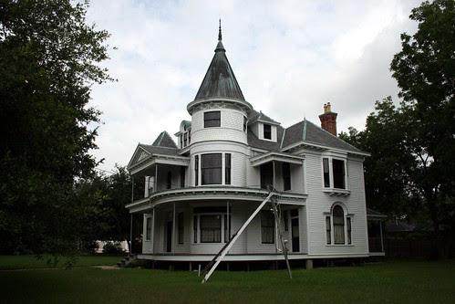 gough-hughston house