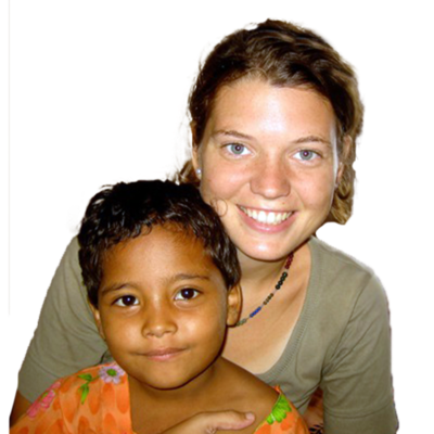 Changing the World in the Blink of an Eye - A 33Voices interview with Maggie Doyne
