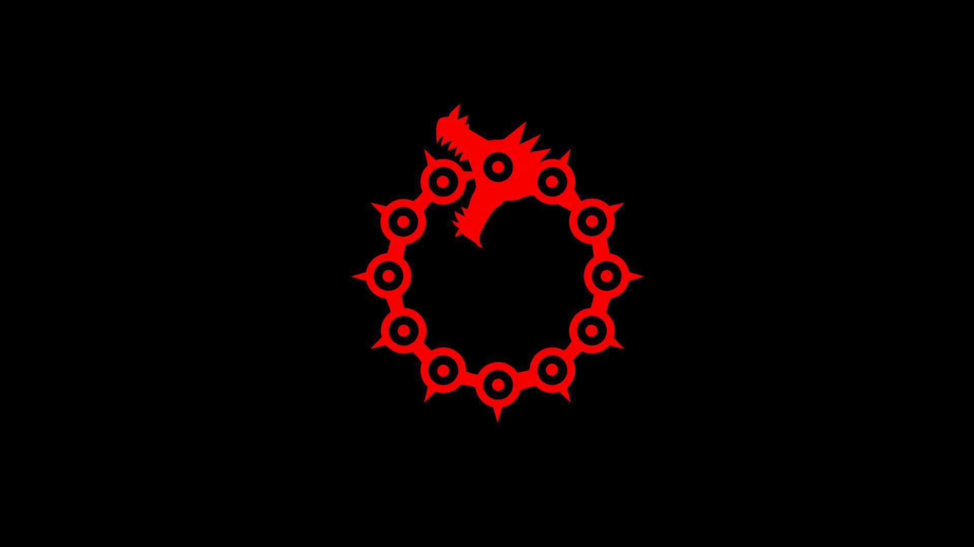 Nanatsu No Taizai The Seven Deadly Sins Wallpaper Hd Luffy One