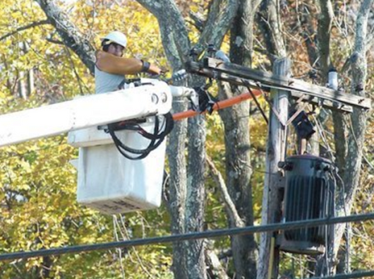 Power outages hit Morris, Monmouth, Middlesex Thanksgiving morning | NJ.com