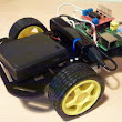 Ryanteck Budget Robotics Kit for Raspberry Pi