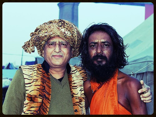 The Maha Kumbh Memories ... by firoze shakir photographerno1