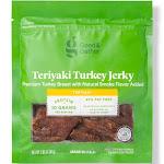 Teriyaki Turkey Jerky - 2.85oz - Good & Gather