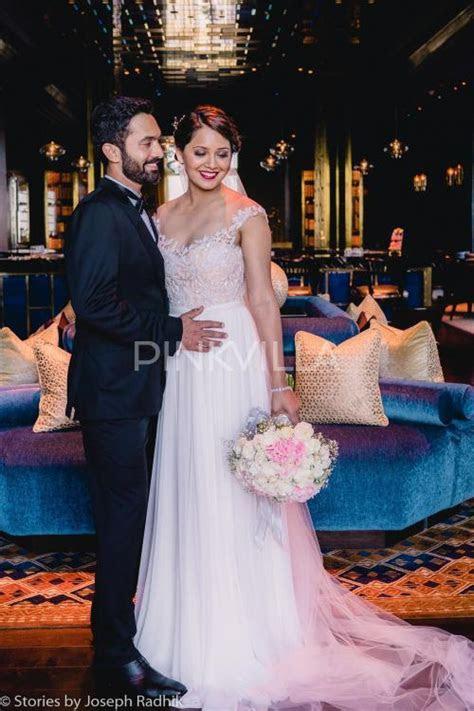 Wedding Photos of Dinesh Karthik and Dipika Pallikal