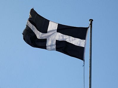 Photo of St Piran's Day - March 5th | festivals and events in Cornwall | into Cornwall Photo Gallery | browse photographs online | Cornish scenes by Into Cornwall