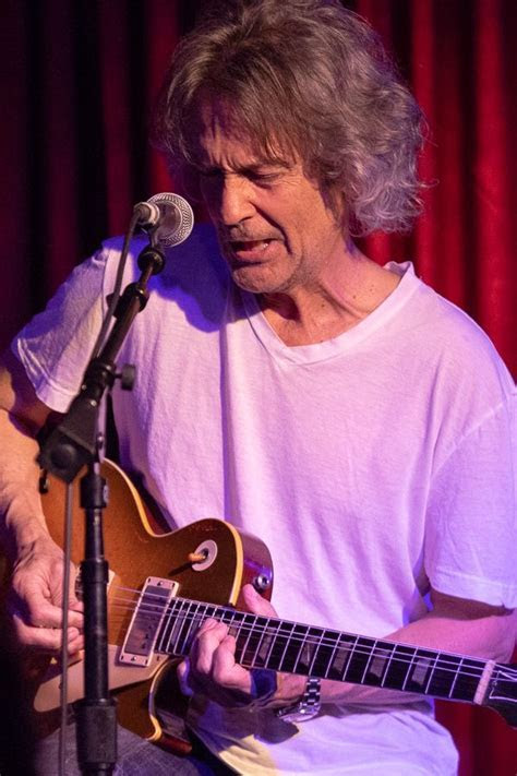 Billy Squier and G.E. Smith at Rams Head Onstage in