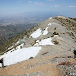 Hikes in the San Gabriel Mountains