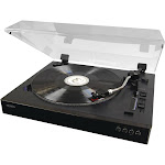 Jensen JTA-470 Turntable