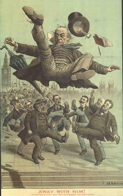 Irish satire by Mecham