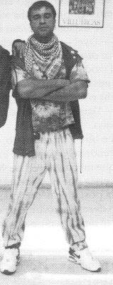 Gabriel Pombo da Silva