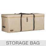 Seasons Sentry Outdoor Storage Bag & Accessory Covers, Market Umbrella