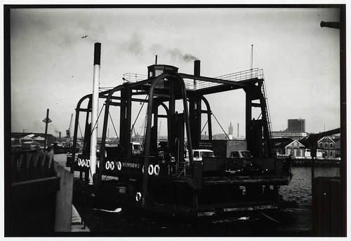 Vehicular Ferry No. 2