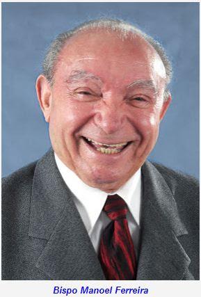 Bispo Manoel Ferreira