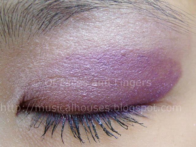 insiti eyeshadow pencil eotd 2