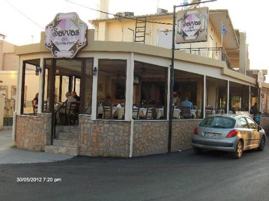 Pictures of Savva's - Restaurant Photos