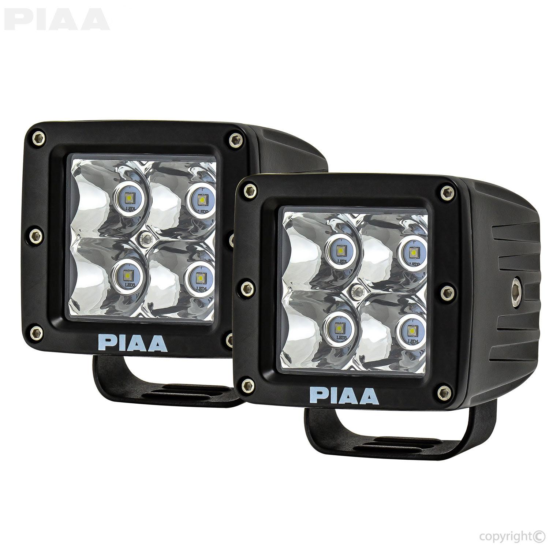 19 Images Piaa Light Wiring Diagram