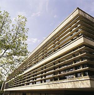 English: Study Centre of the Radboud Universit...