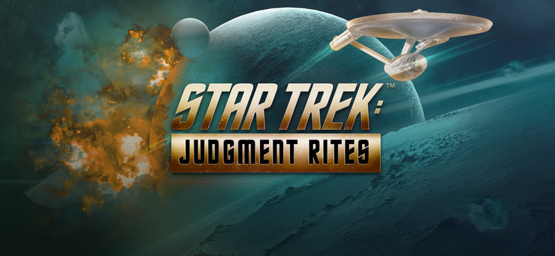 Star Trek™: Judgment Rites