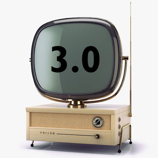 TV 3.0 is already here - I, Cringely