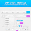 Easy User Interface