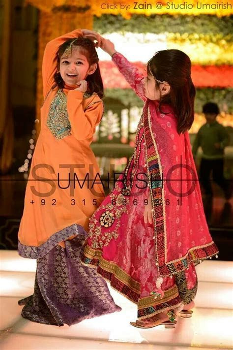 Kids Fancy dresses 2016 in Pakistan