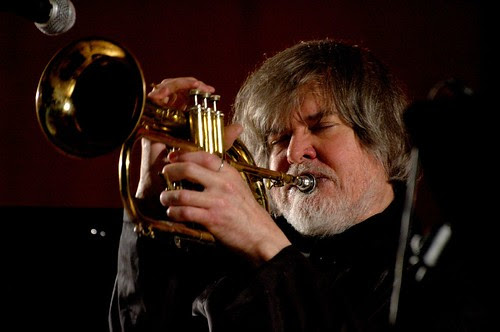 Tom Harrell photo