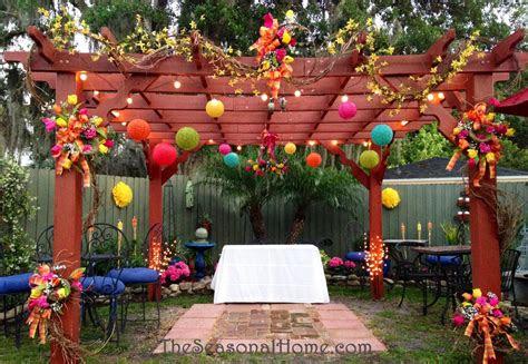 ideas   budget friendly nostalgic backyard wedding