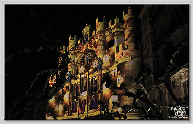 3 Noche Blanca en Burgos 2.013