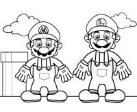 çocuklar Için Boyama Oyunları