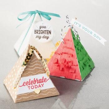 Pyramid Pals