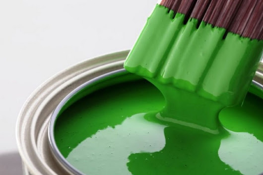 What Best Paint Brush, Roller For Baseboards - Eco Paint, Inc.