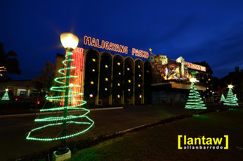 Merry Christmas from South Cotabato