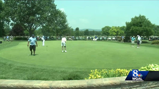 30th year for York Special Olympics golf benefit