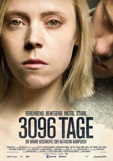 3096驚世拐帶/3096天:囚室少女(3096 Days) poster