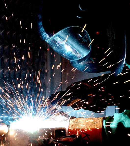 Preventing Welding Flashback | OSHA Safety Manuals