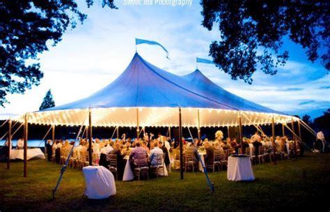 Splendid Decoration Ideas of Tent Wedding ? WeddCeremony.Com