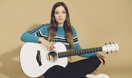 Wood&Steel: Emerging Artist Jade Bird | Taylor Guitars