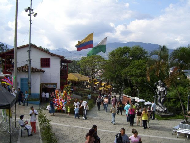 Traveling In Colombia - Tips For Making the Most of Your Vacation