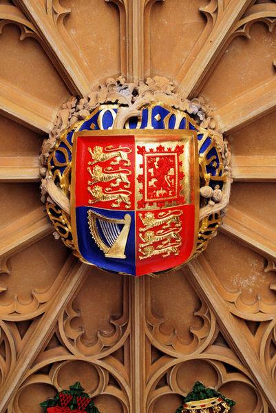 File:Ceiling Boss - geograph.org.uk - 1800462.jpg