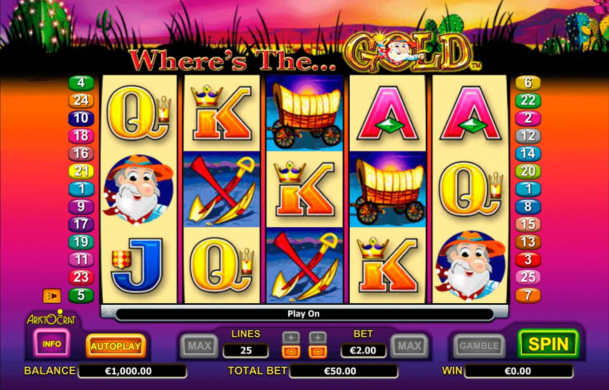 Casino slot machines free play online