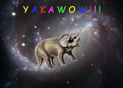 Yakawow!!!