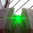 Lasers Preserve Lloyd Wright Synagogue