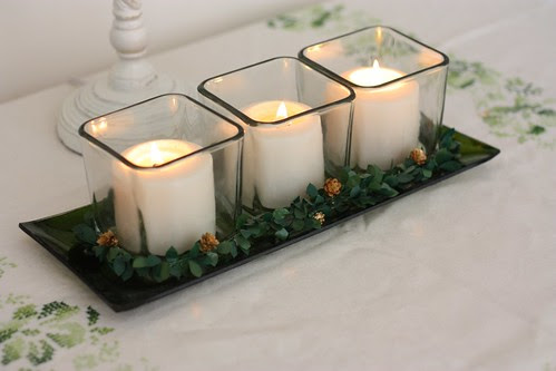 Candles for Advent