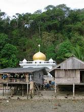 Masjid Laem Nao, Ranong