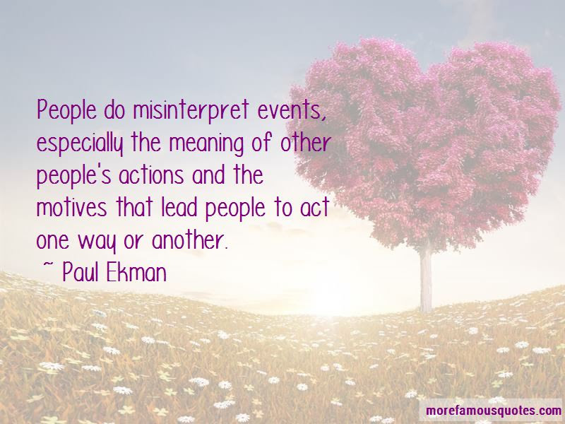 Quotes About Peoples Actions Top 30 Peoples Actions Quotes From