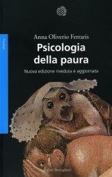 Psicologia della Paura - Libro