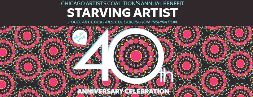 Last Chance: Click for discounted tickets to Starving Artist