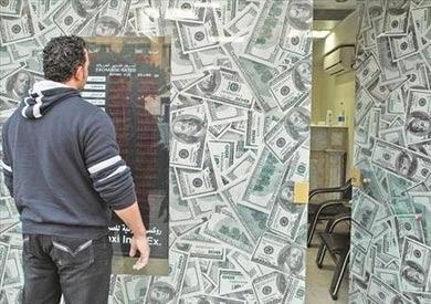 اسعار صرف الدولار تواصل الصعود في مصر - يقترب من 19 جنية نهايى الاسبوع